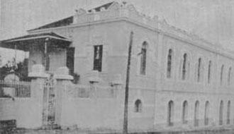 Liceo Allan Kardec