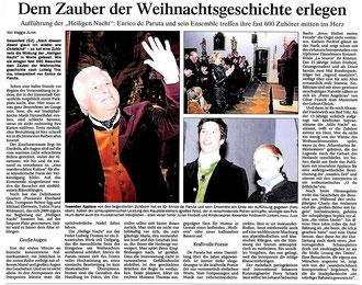 Pfaffenhofener Kurier vom 9.12.2011