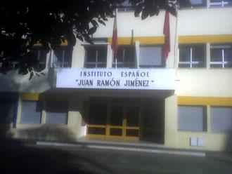 I.E. Juan Ramón Jiménez (Casablanca)