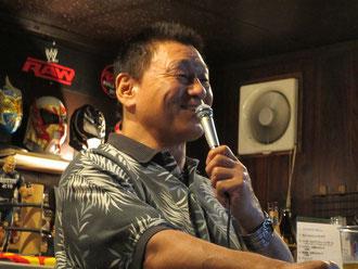 天龍源一郎選手(2013.5.4)