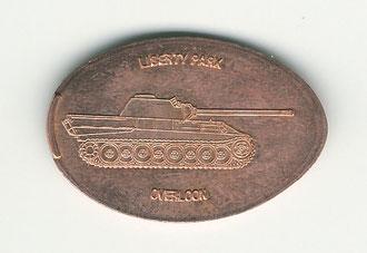Liberty park - motief 3