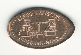 Duisburg Nord - motief 1