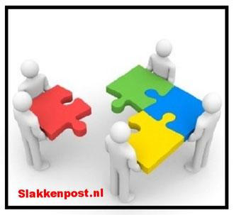 Samenwerken met slakkenpost.nl