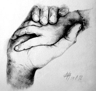 Disegno di Maria Cristina Gherlantini