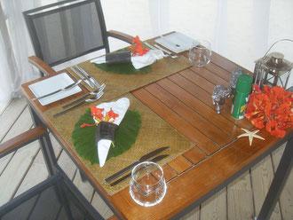 Essen + Trinken - Urlaub auf Curacao
