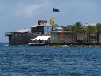 Sehenswürdigkeiten - Riffort Urlaub auf Curacao