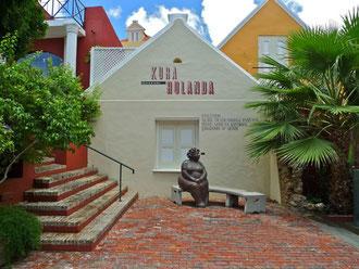 Sehenswürdigkeiten - Kura Hulanda  - Urlaub auf Curacao