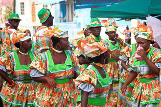 Urlaub auf Curacao Seu