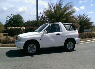 Mietwagen Urlaub auf Curacao