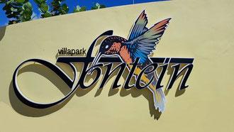 Villapark Fontein Urlaub auf Curacao
