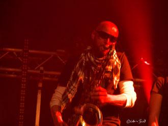 33 jähriges Bühnenjubiläum 2012