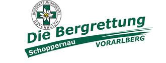 Bergrettung Ortsstelle Schoppernau