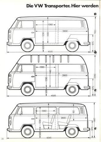 Brochure 1978