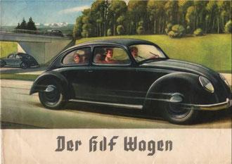 Artist's impression, 1938