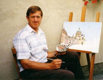 Hans Blankenburg - Maler