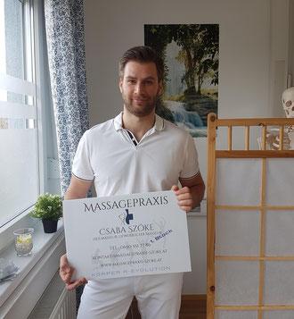 Csaba Szöke, szoke csaba, massage csaba, csaba massage graz