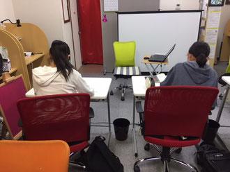 静岡市 駿河区 学習塾 塾 個別指導塾 数学 英語