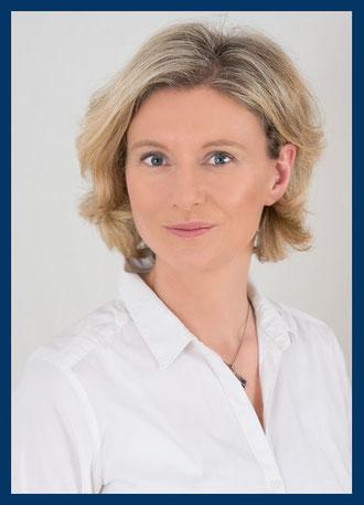 Ulrike Baumgart - Baumgart-Beratung