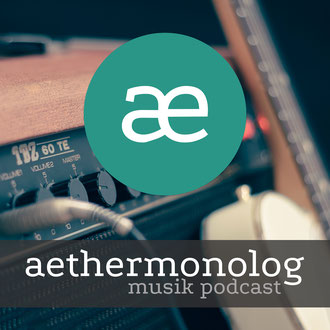 Aethermonolog Podcast Cover