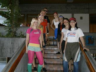 Jungscharlager 2011