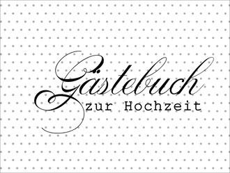 Gästebuch Pünktchen & Anton