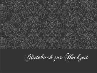 Gästebuch Black is Back
