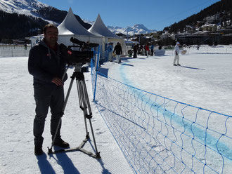 RTR Swiss Television Engadin