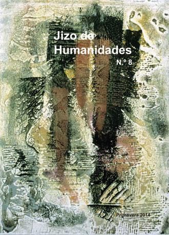 revista jizo de humanidades nº8