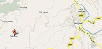 GPS : 45.091656 N - 3.436747E