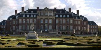 Schloß Nordkirchen - Das Versailles des Münsterlandes