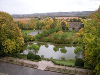 Parc Maison Saint Joseph