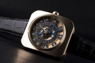 菊野昌宏(独立時計師)の時計の値段(価格)や購入方 …