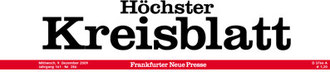 Höchster Kreisblatt
