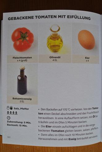 Foto aus: Das einfachste Kochbuch der Welt - Richtig gut kochen mit maximal 6 Zutaten