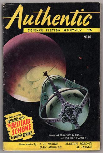 иллюстрации журналов прошлого