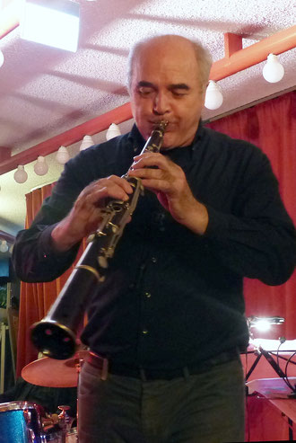 Nicolas Simion, 12.9.15, Foyer-Ev. Gemeinde
