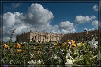 Versailles - Für mehr Bilder hier klicken...