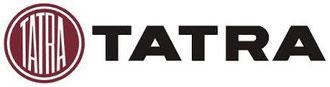 TATRA TRUCK logo