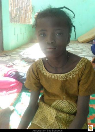 Djeynaba  Diawara