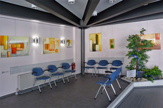 Ausstellung BZfaR 2009