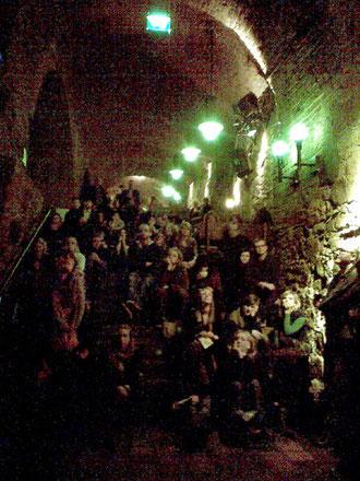 In der Moritzbastei - Foto frech geklaut bei: Alexander Gumz / www.sounds-like-me.com