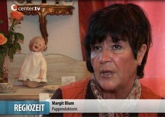 Center TV Interviev