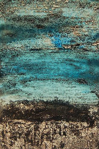 Amador  Vallina: meins II, exposición individual, Galería Hellbusch, Mainz, Alemania