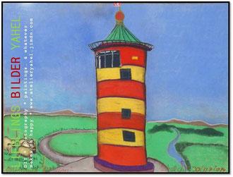 P I L S U M  Farbige Pastellkreide auf Papier, 70x100cm ohne Rahmen  35,00€ zzgl. 6,90€ Versandkosten Versand innerhalb 3 Werktagen