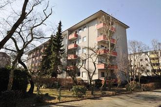 13349 Berlin Wedding, zentral, sonnige Eigentumswohnung, Balkon, Aufzug, Volkspark Rehberge