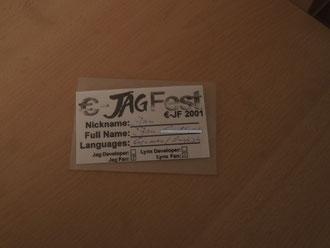 My last €-JagFest in Coesfeld