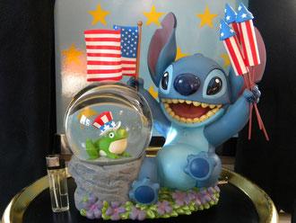 Stitch 4. July  LE 100