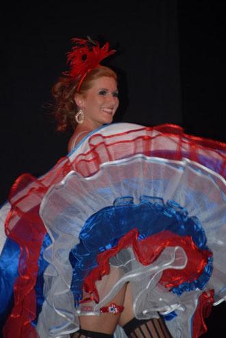 Miss Nord Pas de Calais 2011 - Sophie Martin