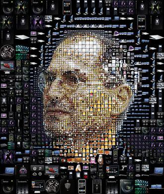 Steve Jobs RIP