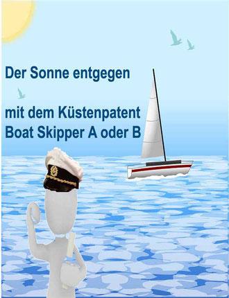 MAG Lifestyle Magazuin ausgefallene Weihnachtsgeschenke last Minute online bestellen Bootsführerschein Yachtführerschein Dowload Heimvorbereitung